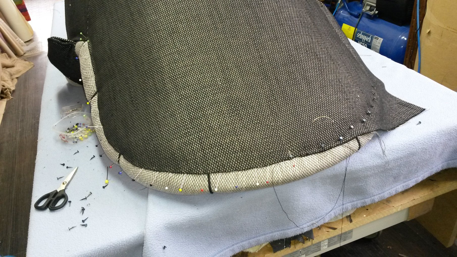 renovation fauteuil lestrem