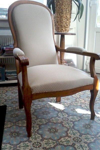 fauteuil ib déco