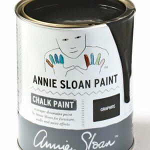 Graphite Chalk Paint™ Annie Sloan