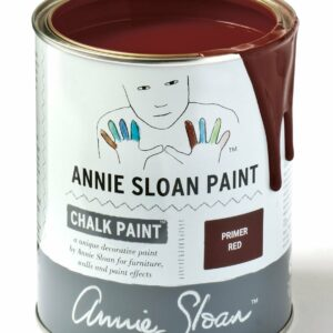 Primer Red Chalk Paint™ Annie Sloan