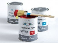 Chalk paint (tout support)