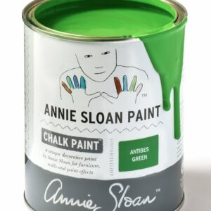 Antibes Green Annie Sloan
