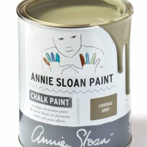 Château Grey Chalk Paint™ Annie Sloan