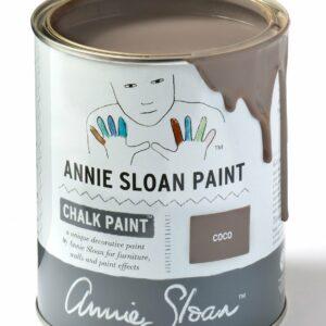 Coco Chalk Paint™ Annie Sloan