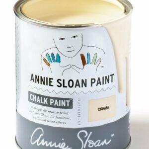 Cream Chalk Paint™ Annie Sloan