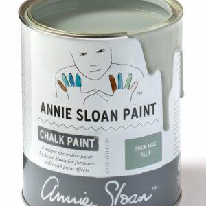 Duck Egg Blue Chalk Paint™ Annie Sloan