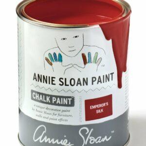 Emperor's Silk Chalk Paint™ Annie Sloan