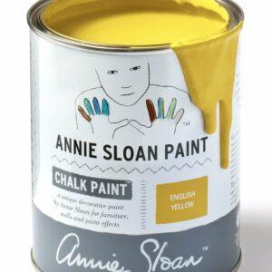 English Yellow Chalk Paint™ Annie Sloan