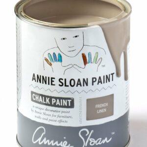 French Linen Chalk Paint™ Annie Sloan