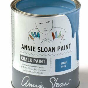 Greek Blue Chalk Paint™ Annie Sloan
