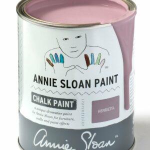 Henrietta Chalk Paint™ Annie Sloan