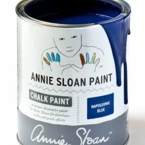 Napoleonic Blue Chalk Paint™ Annie Sloan