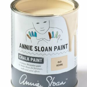 Old Ochre Chalk Paint™ Annie Sloan