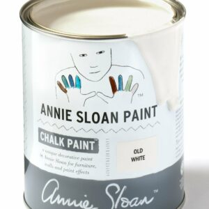 Old White Chalk Paint™ Annie Sloan