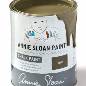 Olive Chalk Paint™ Annie Sloan