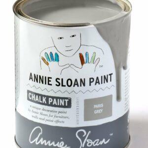 Paris Grey Chalk Paint™ Annie Sloan