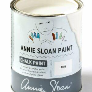 Pure Chalk Paint™ Annie Sloan