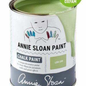 Lem Lem Chalk Paint™ Annie Sloan