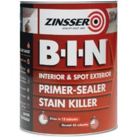 BIN Anti tanin