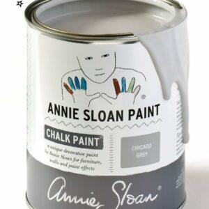 Chicago Grey Chalk Paint™ Annie Sloan