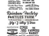 Everyday Farmhouse  56 x 76cm