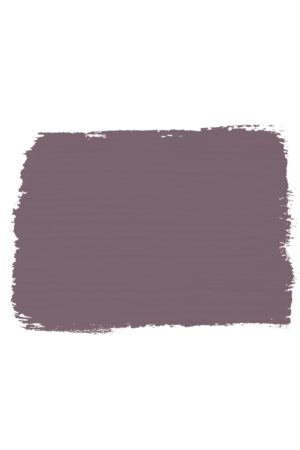 Chalk paint rodmell, ton prune soutenu