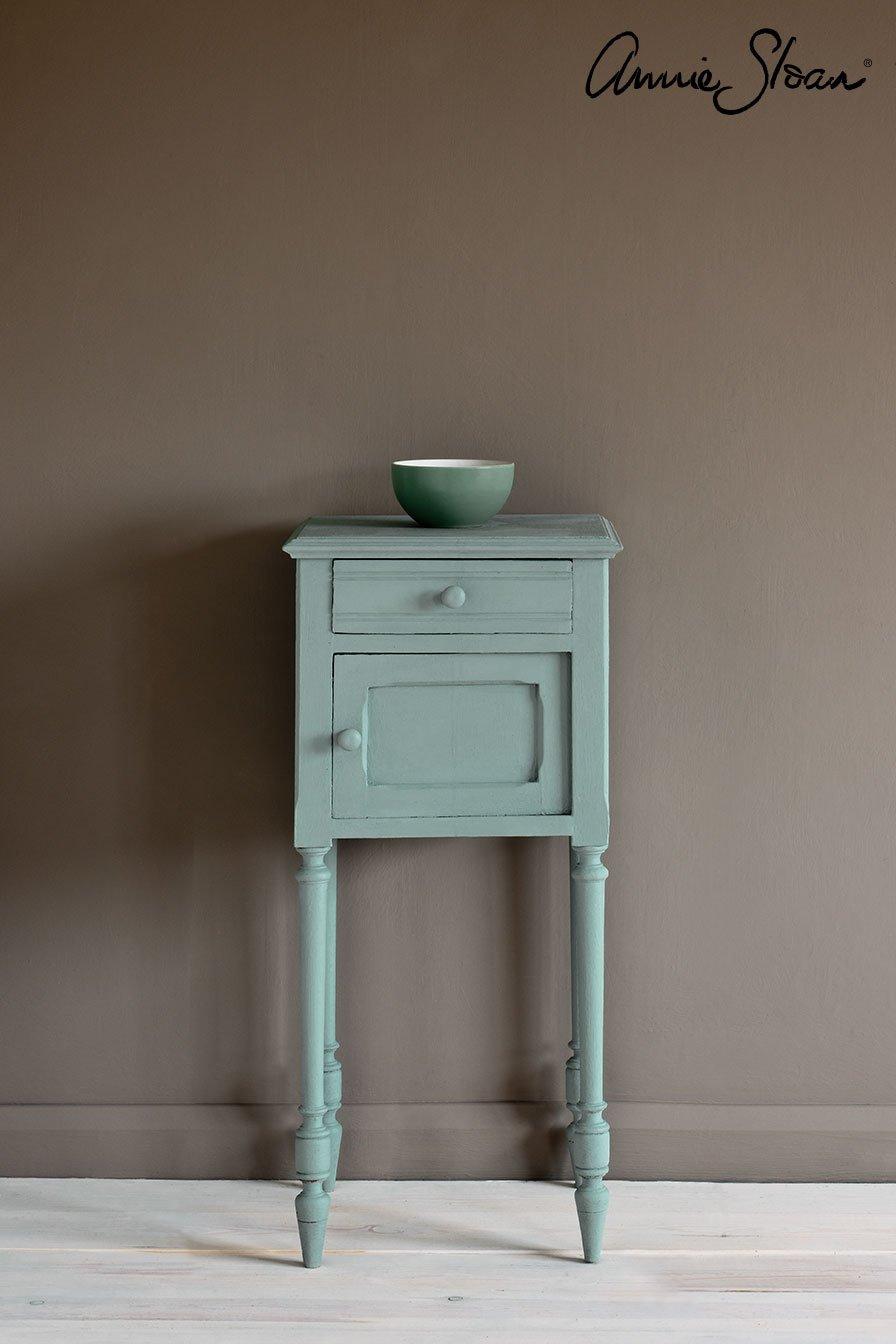 Peinture Annie Sloan En France svenska blue