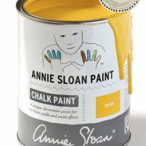Tilton Chalk Paint™ Annie Sloan