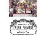 Fresh Flowers  61 x 86cm