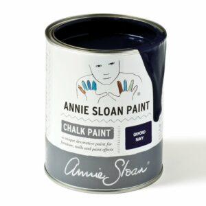 Oxford Navy Chalk Paint™ Annie Sloan