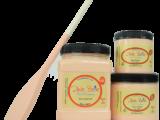 Apricot (Peinture Dixie Belle)