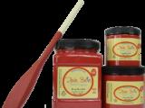 Barn Red (Peinture Dixie Belle)