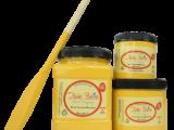 Colonel Mustard (Peinture Dixie Belle)