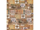Vintage Cigarbox  56 x 81cm