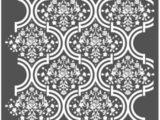 POCHOIR PM633554-REGAL GARDEN