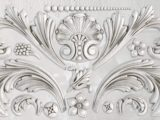 Moule silicone IOD Acanthus Scroll