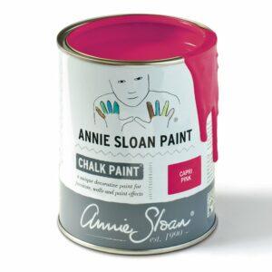 Capri Pink Chalk Paint™ Annie Sloan
