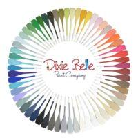 Peintures Dixie Belle (chalk mineral)