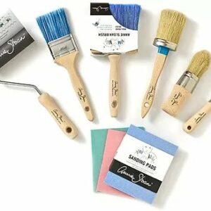 Pinceaux et outils