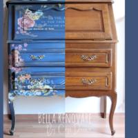 Customisation / relooking de meubles