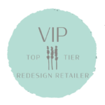 VIP Retailler Redesign with prima