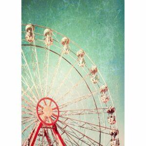 Ferris Wheel MINT by Michelle