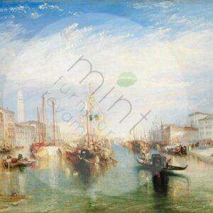 """Venice"" MINT by Michelle"