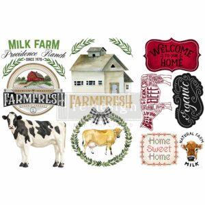 HOME & FARM