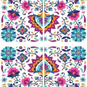 Latin Floral de Dixie Belle