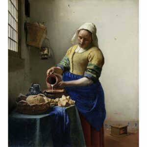 Milk Maid by Michelle