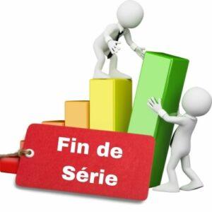 Fin de Série / Dernières Pièces