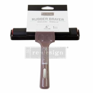 Brayer redesign with prima